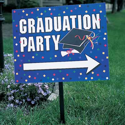 Hosting A Graduation Party At Your Home