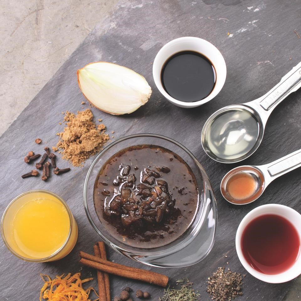 Marinades For Better Grilling