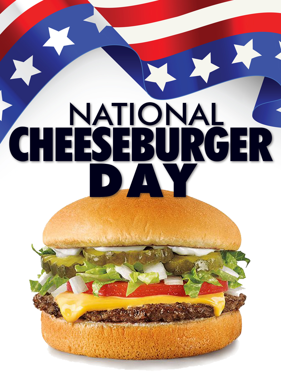 National Cheeseburger Day Deals!!!!